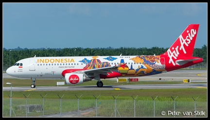 20200130 104815 6110119 IndonesiaAirAsia A320 PK-AXV WonderfulIndonesia-colours KUL Q2