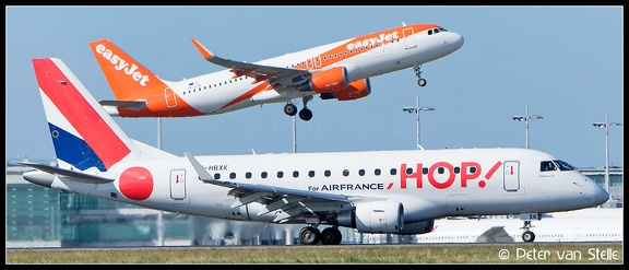 20190914 152104 6106370    overview-HOP&Easyjet CDG Q1