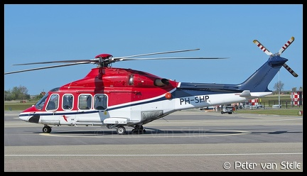 8063770 CHCHelicopters AW139 PH-SHP  DHR 04052018