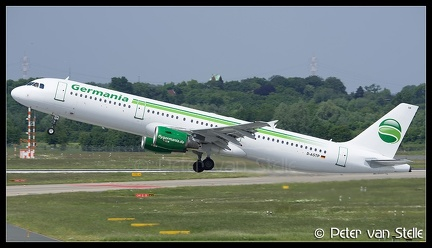 8042124 Germania A321 D-ASTP  DUS 26052016