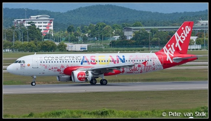 20200131 141701 6110500 AirAsia A320 9M-AHX ConnectingASEAN-colours KUL Q2