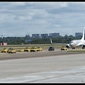 8074879 KingdomOfTheNetherlands B737-700BBJ1 PH-GOV  AMS 09072019 Q1