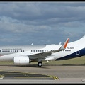 8074889 KingdomOfTheNetherlands B737-700BBJ1 PH-GOV  AMS 09072019 Q1