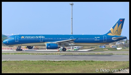 8060887 VietnamAirlines A321 VN-A398 new-colours TPE 23012018
