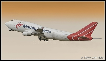8033930 MartinairCargo B747-400F PH-MPS  AMS 21082015