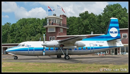 8017337 NLM F27 PH-FHF Aviodrome-museum LEY 15062014