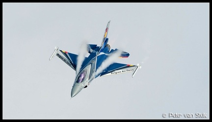 8018615 BelgianAirForce F16 FA-84 special-colours GLZ 21062014