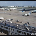 19910415    overview-ramp-from-HV-building EHAM 04041991