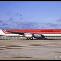 19910103 EmeryWorldwide DC8-70 N795FT  MST 01011991